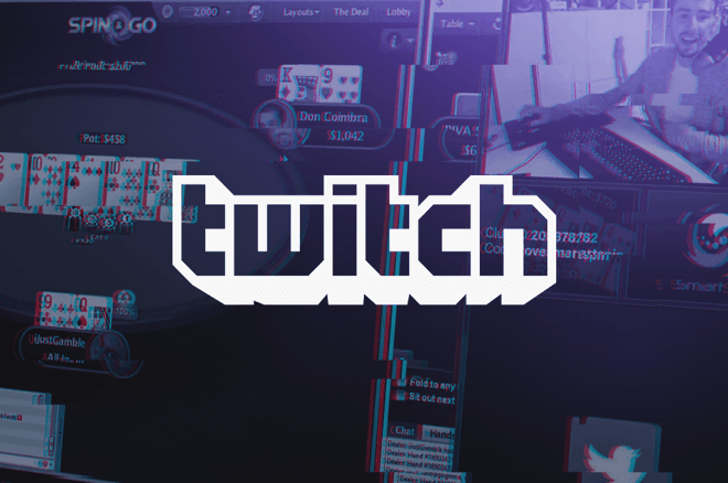 The Best Poker Streamers On Twitch Pokernews