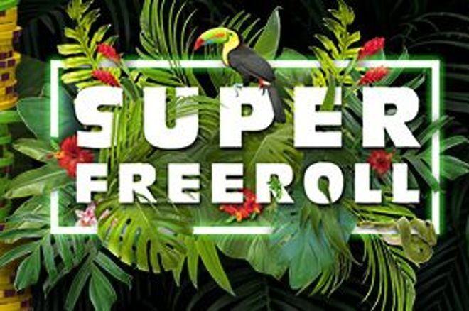 Super Freeroll : 100.000€ à gagner sur Winamax pendant l'été 0001