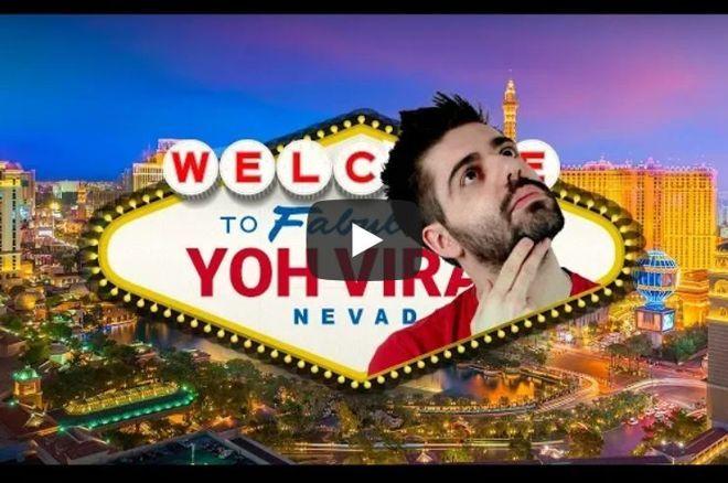 Las Vegas : Les vidéos de YoH_Viral à Sin City 0001