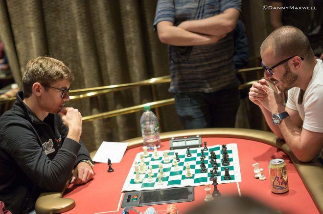 Poker vs Szachy - Pokerzyści zarabiają więcej, ale ponoszą większe koszty 0001