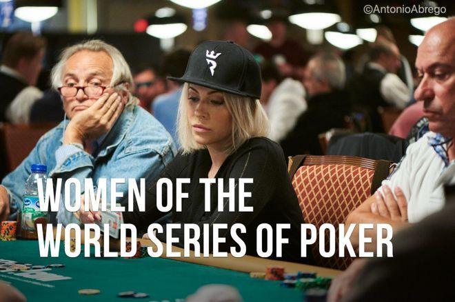 Women of the WSOP: Farah Galfond, Soap Opera Star to High