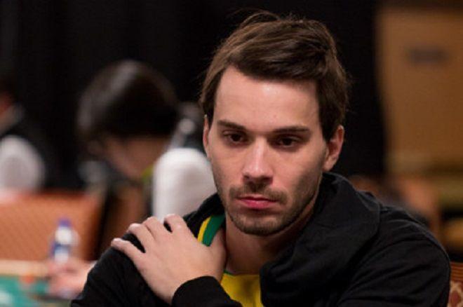Alexandre Novaes - WSOP