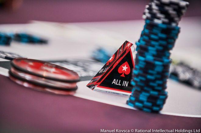 Poker Hand Analyse: Es ist nicht immer genug die Nuts zu floppen 0001