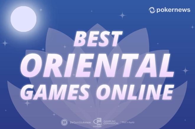 Best Asian Gambling Games Online