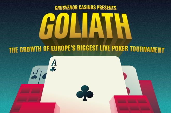2018 Goliath