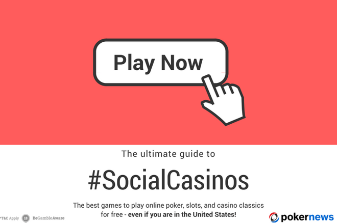 Social Casinos: 2019 Guide to Social Slots and Casino Sites
