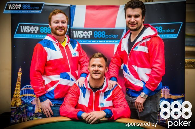 888poker 8-Team UK