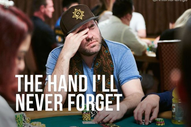 The Hand I'll Never Forget: Dutch Boyd's 2003 WSOP Check-Raise Jam ...