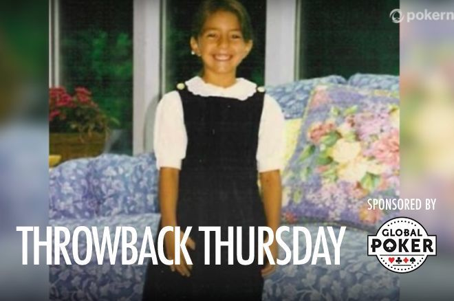 Throwback Thursday: Kelly Minkin Tells All 0001