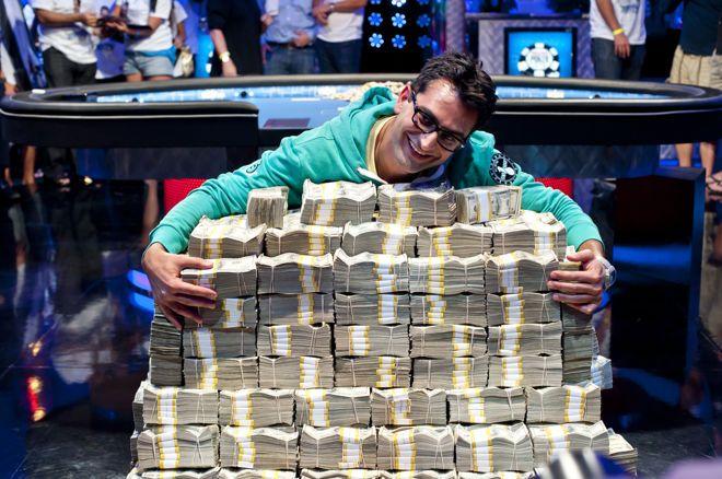 Una vuelta al pasado: Cuando Antonio Esfandiari era el jugador de póker más rico del mundo 0001