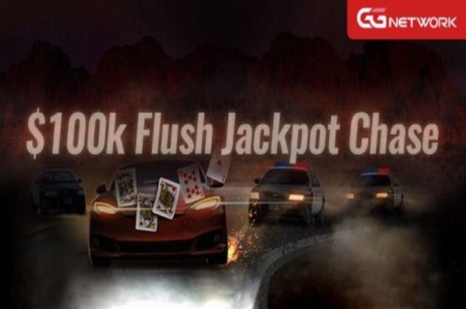 Hurry to Grab Free Loot in the $100K Flush Jackpot Chase ...