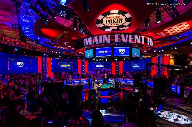 Big Data : Les chiffres et les records des WSOP 2018 0001