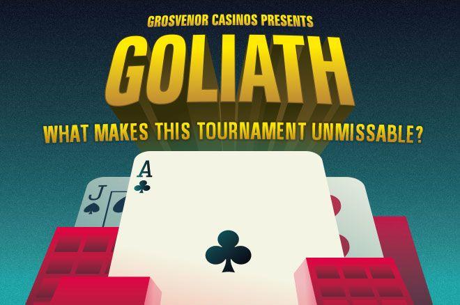 2018 GUKPT Goliath