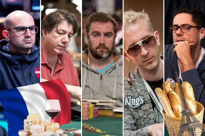 Best French Poker Players