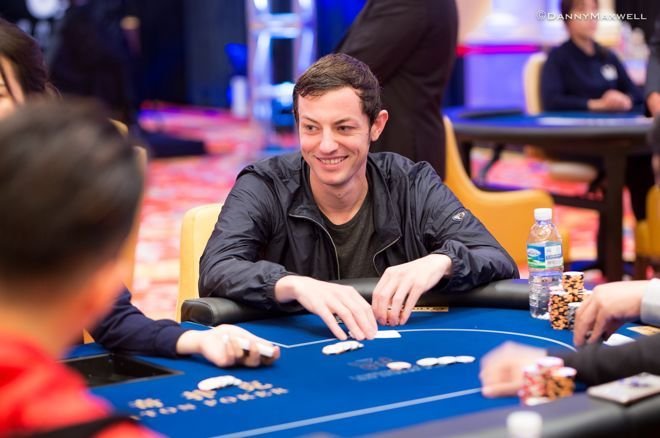 Tom Dwan Net Worth