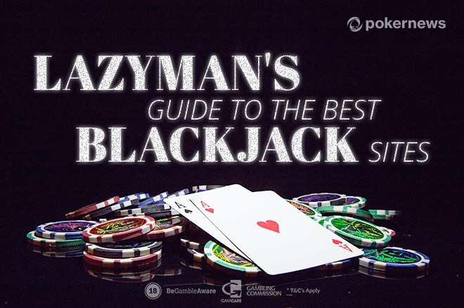 Best Blackjack Sites