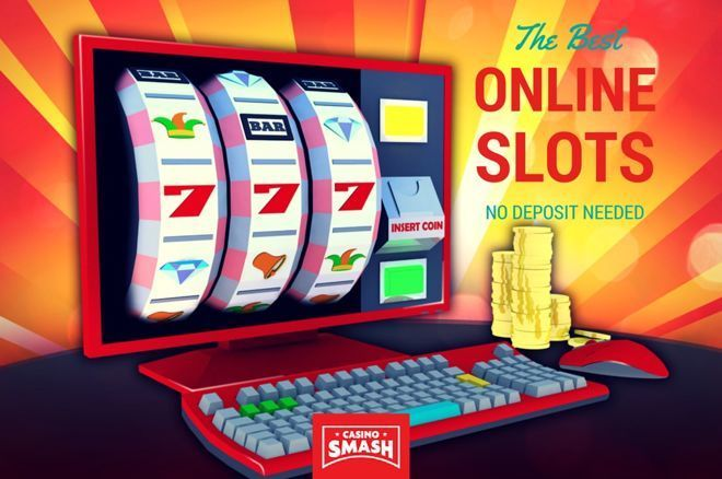How To Play Online Slots - With A No Deposit Bonus
