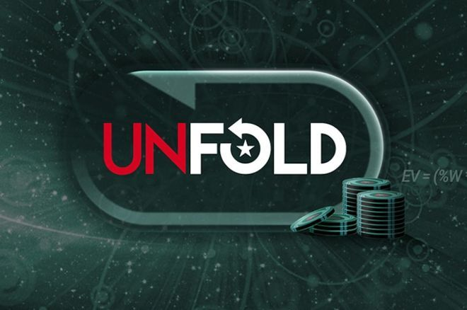 Unfold - PokerStars