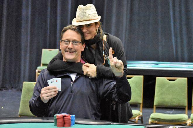 Phan Runner-Up Again as Ross Takes WSOPC Cherokee | PokerNews