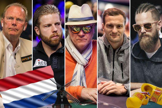 Best Dutch Poker Players
