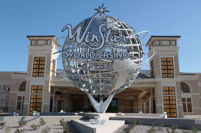 poker tournaments winstar casino oklahoma