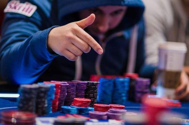Understanding the Importance of Math in Poker