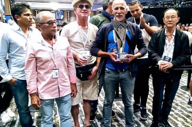 EPT National Barcelona: Jean-René Fontaine triomphe pour 547.000€, Julien Martini runner-up 0001