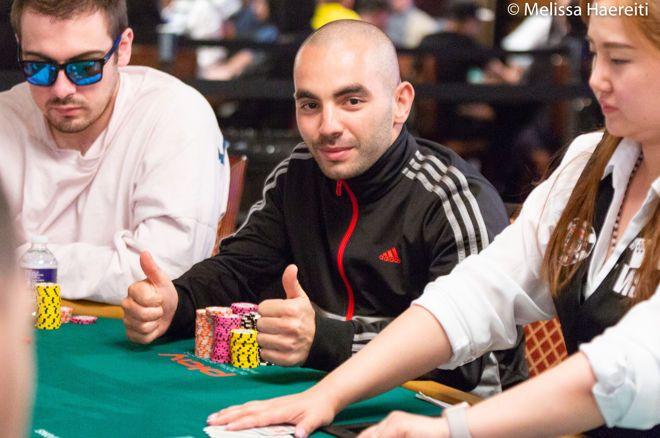 покер турнир онлайн барселона