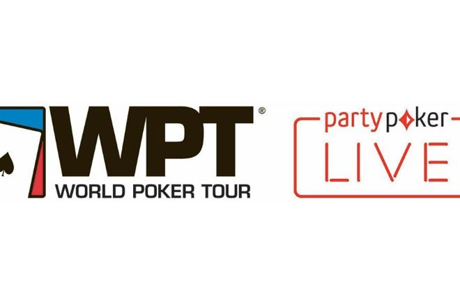 WPT and partypoker