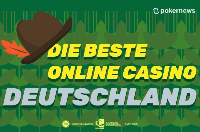 Die beste Online Casino Deutschland Erfahrung