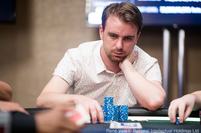 EPT Barcelona - Joris Ruijs derde in €10.300 High Roller na 3-way deal voor €488.819!