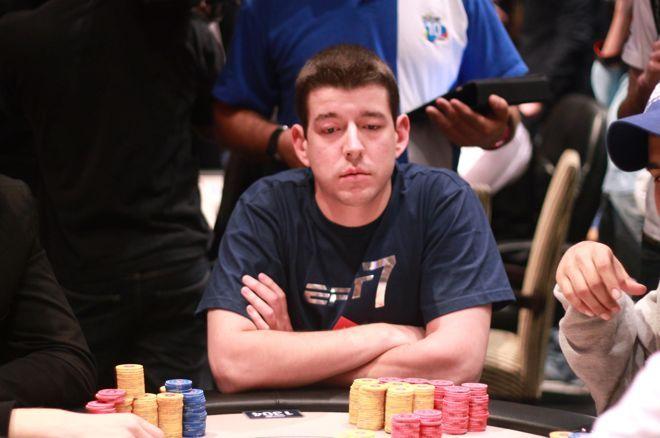 Eugene Yanayt  - Wspaniały szachista, który przegrał miliony w pokerze 0001