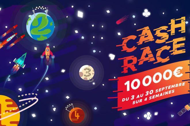 Cash Race : 10.000€ à gagner sur Betclic 0001
