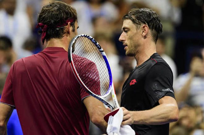 US Open: Πόνταρε $35,000 στο 1.02 του Federer για να κερδίσει $700... 0001
