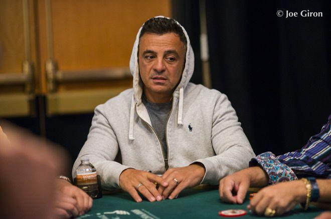 """Joe Hachem - """"W Australii jest tylko jedna gra high-stakes i wszystko zależy od jednego... 0001"""