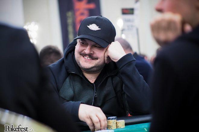 Mihai Bobonete poker