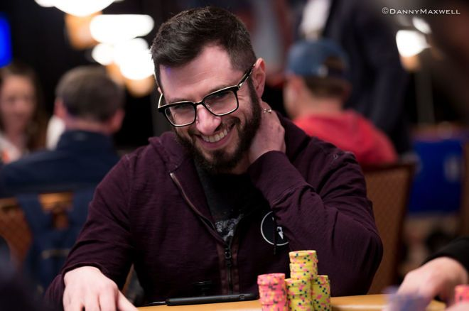 Phil Galfond run it once poker