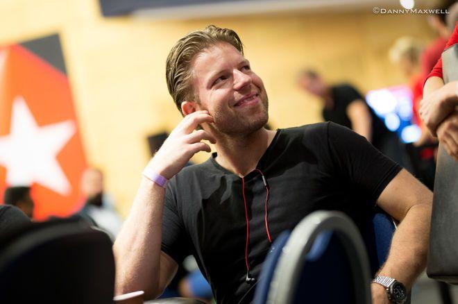 """2018 WCOOP (5) - Jorryt """"TheCleaner11"""" van Hoof wint de $25k PLO High Roller voor $465.560!"""