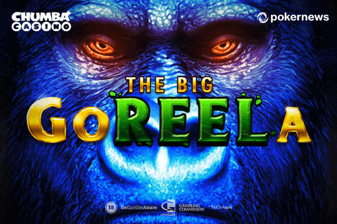 the big goreela