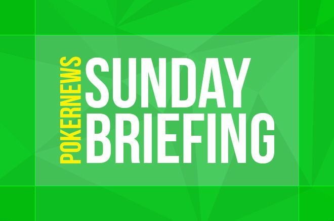 WCOOP: Sunday Briefing