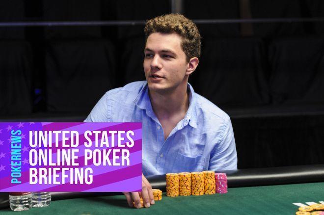 Us online poker news cheaters online poker