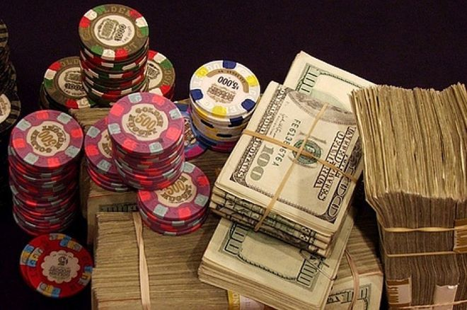 His and Hers Poker: The Goal of Poker