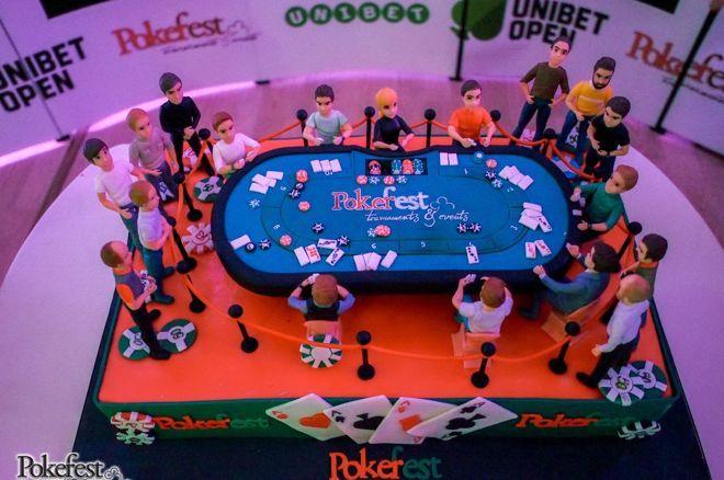 pokerfest 7 ani aniversar