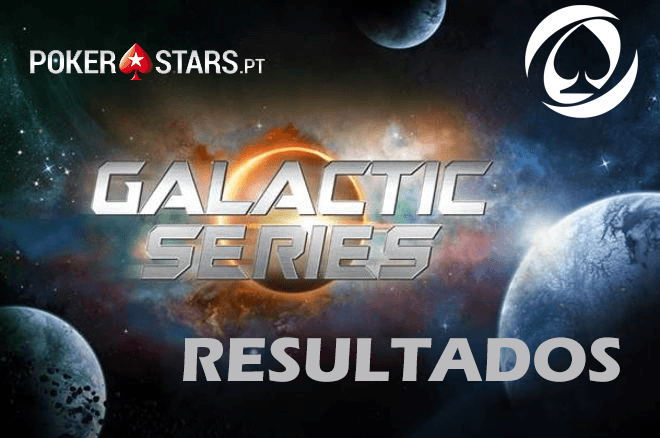 Galactic Series - PokerStars
