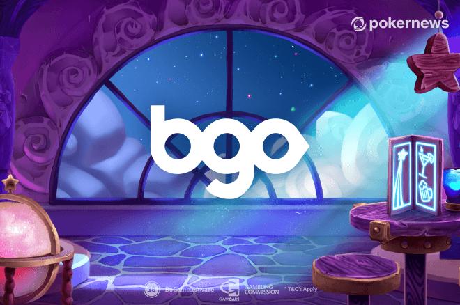 bgo free spins bonus