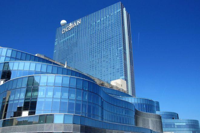 Ocean Resort Casino, Atlantic City, NJ