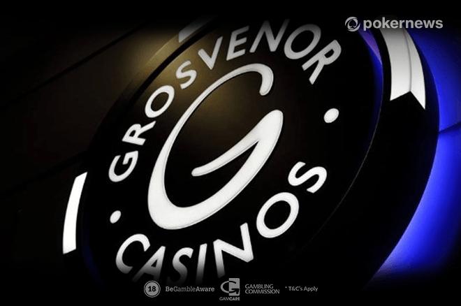 Grosvenor casino bonus code 2019