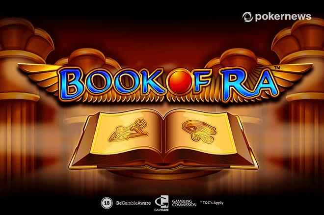 book of ra echtgeld