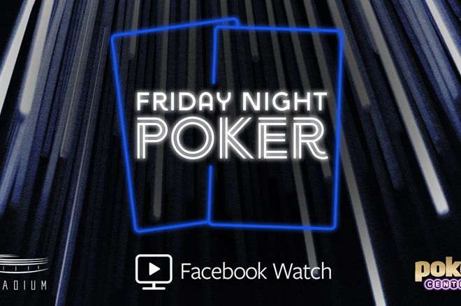 Friday Night Poker