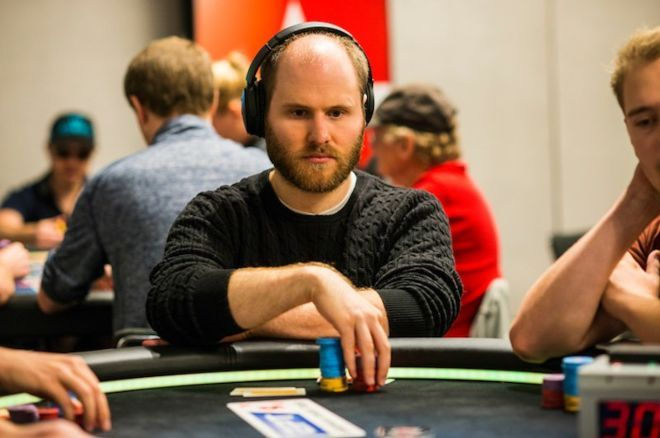 Canadian High Roller Phenom Sam Greenwood
